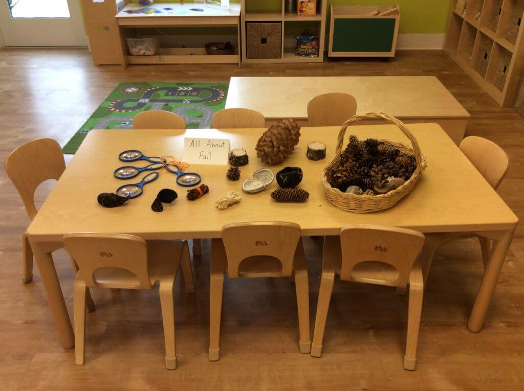 Fall Provocation KLA Schools Naperville