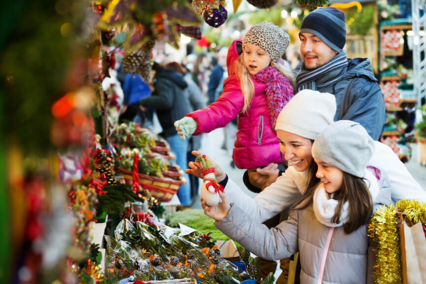 Fun Things To Do With Kids in December